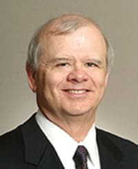 Top Rated Appellate Attorney in Fort Worth, TX : Rod Tanner