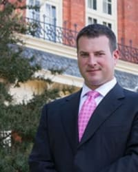 Top Rated Family Law Attorney in Monroe, NC : Zachary A. Cohen