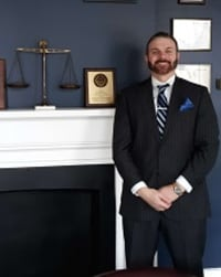 Top Rated Family Law Attorney in Westminster, MD : David M. McFadden