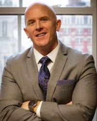 Top Rated Business Litigation Attorney in Cincinnati, OH : Brett M. Renzenbrink