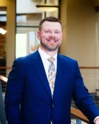 Top Rated Workers' Compensation Attorney in Omaha, NE : Travis A. Spier