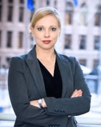 Top Rated Criminal Defense Attorney in Minneapolis, MN : Amber S. Johnson