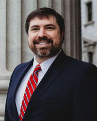 Top Rated Family Law Attorney in Columbia, SC : Christopher Archer