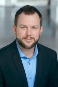 Top Rated Tax Attorney in Austin, TX : Kyle Robbins