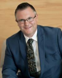 Top Rated Criminal Defense Attorney in Minneapolis, MN : Ryan Else