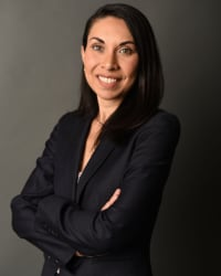 Top Rated Administrative Law Attorney in Miami, FL : Monique M. Sadarangani