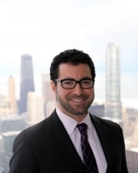 Top Rated Family Law Attorney in Chicago, IL : Joshua P. Haid