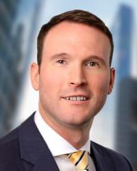 Photo of Sean P. Driscoll