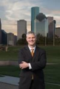 Top Rated Business Litigation Attorney in Houston, TX : Lance D. Leisure