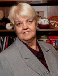 Top Rated Estate Planning & Probate Attorney in Oklahoma City, OK : Donna J. Jackson