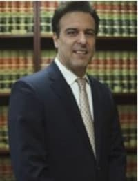 Top Rated Medical Malpractice Attorney in Mineola, NY : Salvatore Marino