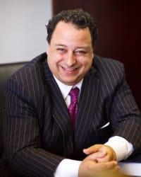 Top Rated Employment Litigation Attorney in Ann Arbor, MI : David A. Nacht