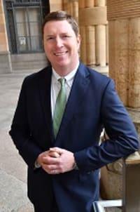 Top Rated Criminal Defense Attorney in Buffalo, NY : J. Patrick Lennon