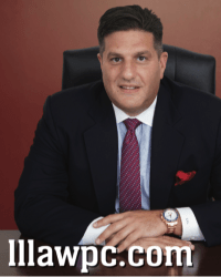 Top Rated Personal Injury Attorney in New York, NY : Lambros Y. Lambrou