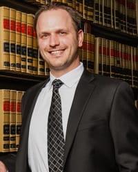 Photo of Michael W. Calder