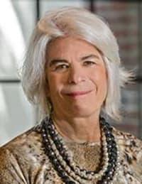Photo of Ellen B. Rittgers