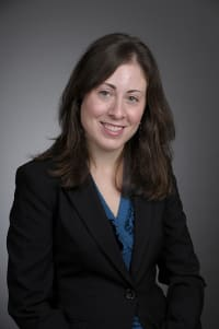 Top Rated Appellate Attorney in Morristown, NJ : Elizabeth M. Foster-Fernandez