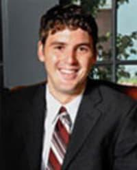 Photo of Nicholas D. Graman