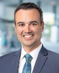 Top Rated Intellectual Property Litigation Attorney in Los Angeles, CA : William A. Delgado