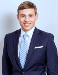 Top Rated Personal Injury Attorney in North Charleston, SC : Ryan Miller