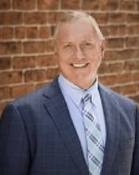 Top Rated Family Law Attorney in Chesterfield, VA : Robert W. Partin
