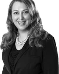 Top Rated General Litigation Attorney in Ann Arbor, MI : Jennifer A. Engelhardt