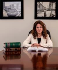 Maria C. Tebano