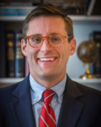 Top Rated Business Litigation Attorney in Decatur, GA : Eric M. Teusink