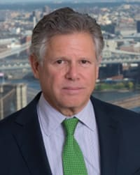 Top Rated Professional Liability Attorney in New York, NY : Bernard London