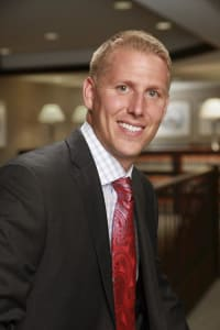 Top Rated Personal Injury Attorney in Minneapolis, MN : Paul Dworak