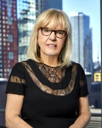 Top Rated Family Law Attorney in New York, NY : Harriet Newman Cohen