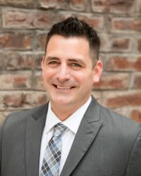 Top Rated Family Law Attorney in Overland Park, KS : Christopher Barnds