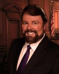 Top Rated Personal Injury Attorney in Roanoke, VA : Daniel L. Crandall
