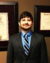 Top Rated Personal Injury Attorney in Jacksonville, AR : Craig Friedman