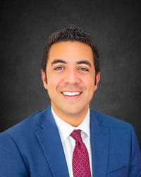 Top Rated Personal Injury Attorney in Orlando, FL : Ty Hinnant