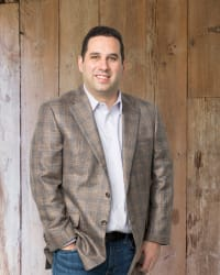 Top Rated Personal Injury Attorney in Houston, TX : David J. Romagosa