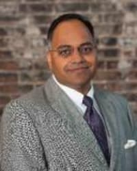 Top Rated Employment Litigation Attorney in Cleveland, OH : Subodh Chandra