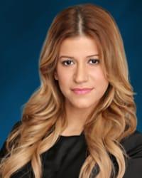 Top Rated Employment & Labor Attorney in Los Angeles, CA : Nicol E. Hajjar