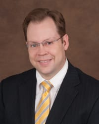 Top Rated Personal Injury Attorney in Saint Louis, MO : Kevin T. Lake