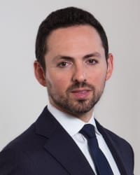 Top Rated Immigration Attorney in New York, NY : Robert Tsigler