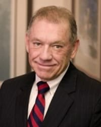 Top Rated Estate & Trust Litigation Attorney in Indianapolis, IN : Robert W. York
