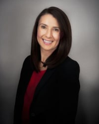 Top Rated Family Law Attorney in Denver, CO : Alexandra P. Smits