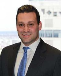Top Rated Personal Injury Attorney in Philadelphia, PA : Jason S. Weiss