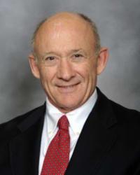 Photo of J. Conard Metcalf