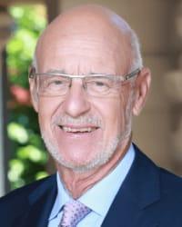 Photo of Edgar M. Snyder