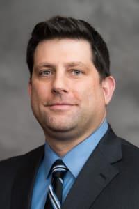 Top Rated Personal Injury Attorney in Ann Arbor, MI : Daniel T. Geherin