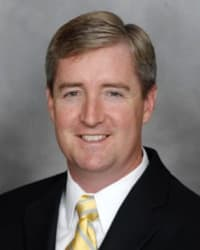 Photo of Brian J. Cooke