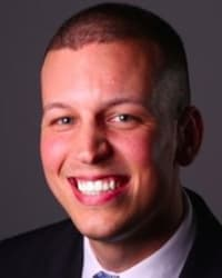 Top Rated Personal Injury Attorney in Louisville, KY : Jared J. Smith