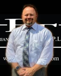 Top Rated Family Law Attorney in Chesapeake, VA : Brian Thomasson