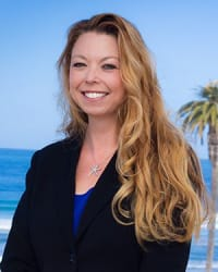 Top Rated Personal Injury Attorney in Vista, CA : Jennifer S. Creighton